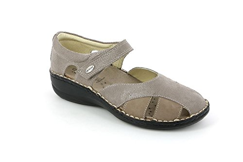 Grunland SC3212 INES SCARPA DONNA P. Taupe