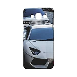 G-STAR Designer Printed Back case cover for Samsung Galaxy A5 - G1189