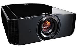 JVC Projector with 3D Viewing - Black (DLA - X500R)