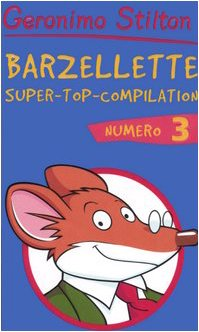 Barzellette. Super-top-compilation. Ediz. illustrata: 3