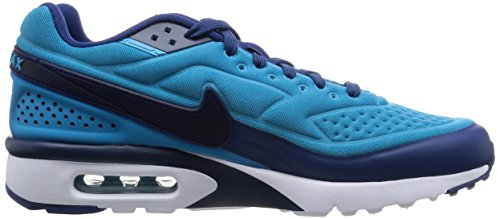 Nike - Air Max BW Ultra SE - Blue - Sneakers Herren Blau