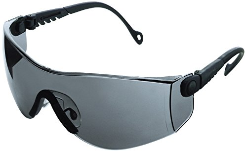 Honeywell 1000017OpTema, Rahmen schwarz, grau Objektiv (10Stück)