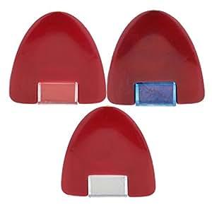 magideal 3er schneiderkreide set schneiderkreidestift kreidestift kreide n hen markierer blau. Black Bedroom Furniture Sets. Home Design Ideas