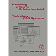 Technology CAD Systems (Computational Microelectronics)