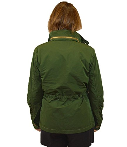 Levi's -  Giacca  - Donna verde verde Small