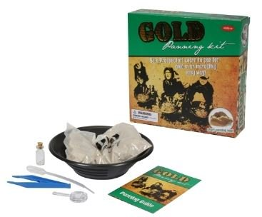 Play Fun Toy Enfants Orpaillage Mining Kit enfants