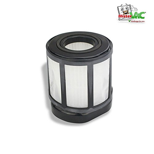 Filterpatrone geeignet Bomann BS 9018 CB eco-clean