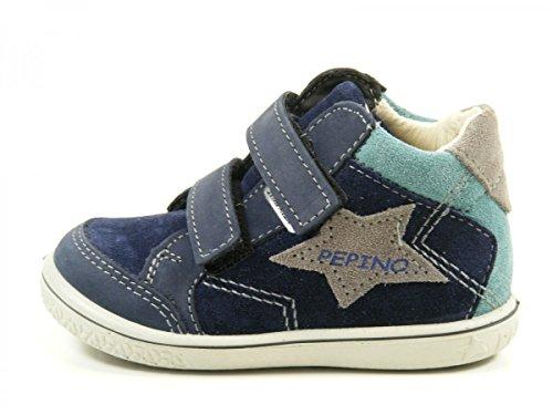 Ricosta 25-34900 Kimo chaussures enfants Sympatex Blau