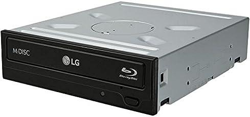 LG Electronics Blu-ray DVD Writer UH12NS40