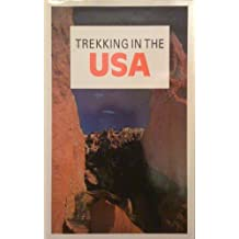 Trekking in the United States of America (AA Adventure Travellers) by Fabio Penati (1990-05-06)