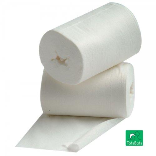 TotsBots 500 Stk. Windelvlies/ Papiervlies für Stoffwindeln