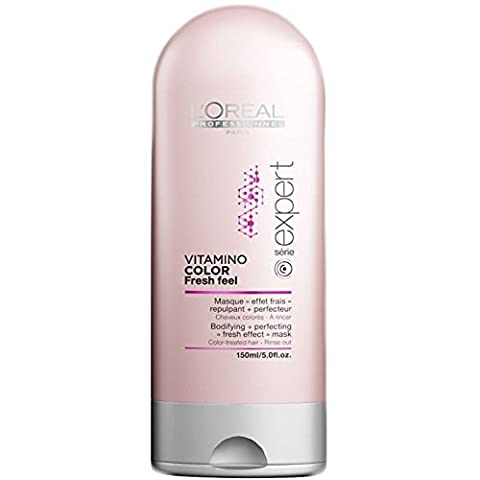 L'OREAL PROFESSIONNEL O Vitamino Color Fresh Masque 150 ml