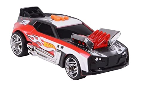 Hot Wheels Twinduction Flash Drifter (Flash Veicolo)