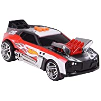 Hot Wheels veicolo Twinduction Flash (Flash Veicolo)