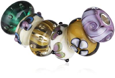 Trollbeads 63038 Ladies' Bead Folklore Kit