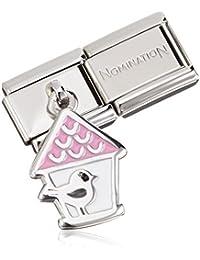Nomination - Charms - Acier inoxydable - 031700/29