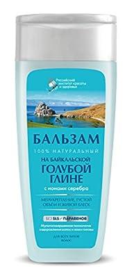 """Haarbalsam Fito Kosmetik """"Lehm-Baikal"""", 270 ml Pflege für die Haare"""