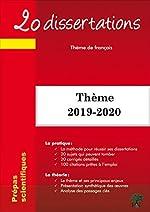 La démocratie - 20 dissertations : Aristophane, L'Assemblée des femmes et Les Cavaliers ; Tocqueville, De la démocratie en Amérique ; Roth, Le Complot contre l'Amérique de Géraldine Deries