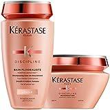 Kérastase - Discipline Bain Fluidealiste Gentle & Masque Duo