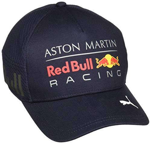 Red Bull Racing Casquette Puma de l équipe Red Bull AMR Adulte 2018 88791566c01