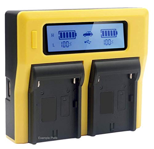 PATONA - Compatible batería Fujifilm NP-W126s NP-W126