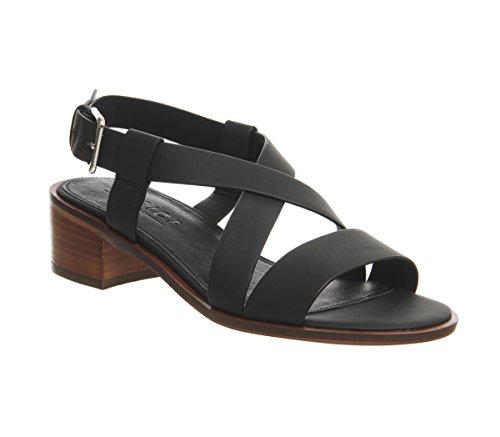 office-midtown-block-heel-sandals-black-6-uk