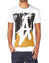 Altamont Smeared T-shirt pour homme
