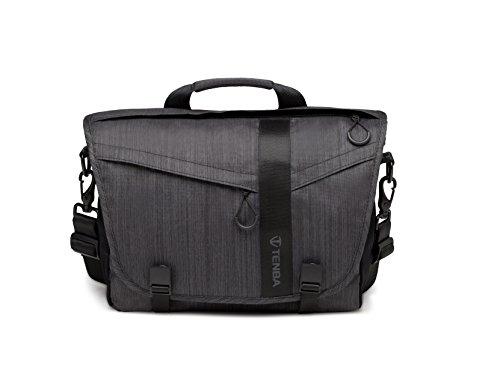 Tenba Messenger DNA 11 Tasche graphite (Bag Large Tenba Messenger)