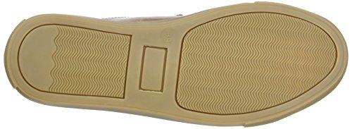 Bensimon Damen F15565c758 Sneaker Braun - Marron (706 Noisette)