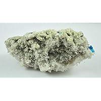 Cavancite Kristalle auf Stilbite Matrix, 8 x 3,9 cm, 87 g preisvergleich bei billige-tabletten.eu