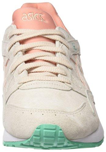 Asics H6r9l, Chaussures Femme Beige
