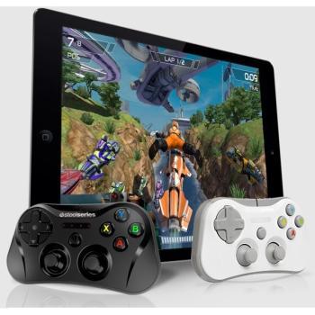 SteelSeries Stratus Manette de Gaming
