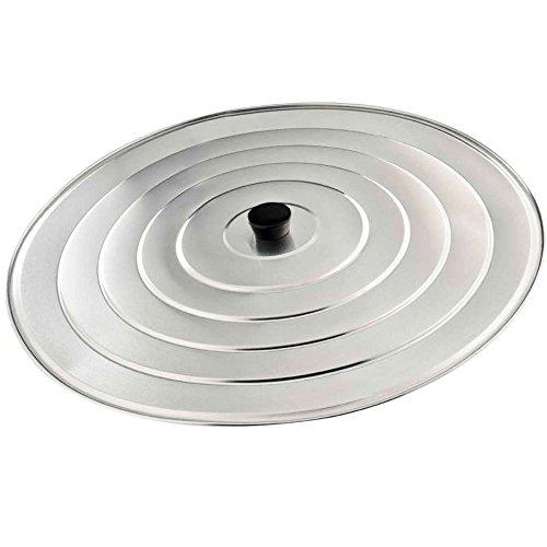 Provence Outillage Couvercle à paella aluminium Ø 40cm