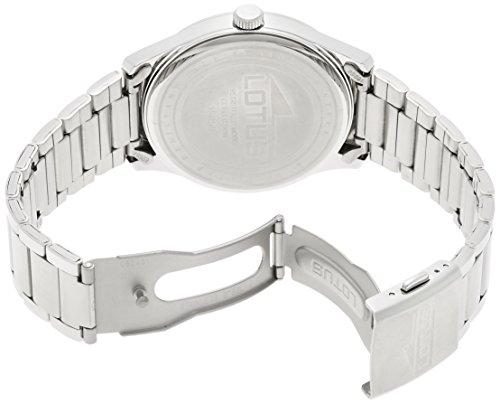 dc94dc94a6d4 Mejor Lotus 15959 1 - Reloj de cuarzo para hombre