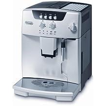 Delonghi Magnifica ESAM 4.110 S Maquina De Espresso Con Molinillo Integrado, 1450 W, 1.8