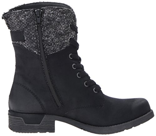 White Mountain Raymond Synthétique Botte Black
