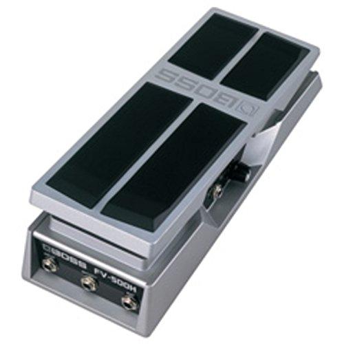 FV-500H - Pedal teclado Boss FV 500H Mono Volume Pedal