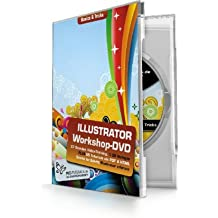 Illustrator-Workshop-DVD - Basics & Tricks
