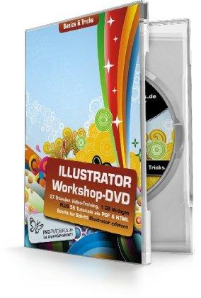Illustrator-Workshop-DVD - Basics & Tricks