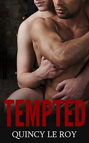 Tempted: A First Time Gay MM Erotic Romance