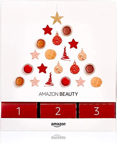 Amazon Beauty Calendario de Adviento 2019 (versión española)