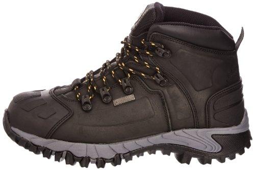 Dickies FD23310 BK 8 Medway Chaussures de sécurité  S3 Taille 42 Noir Noir