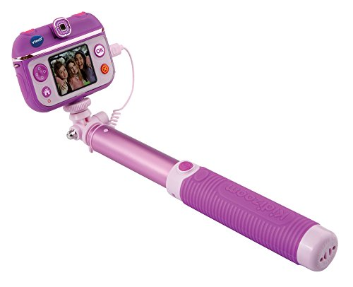 VTech Kidizoom Selfie Camera - Purple