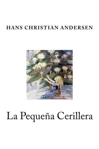 La Pequeña Cerillera por Hans Christian Andersen