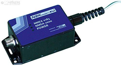WEATHERDOCK - A045 AIS NMEA-Konverter - easyN2K Nmea Konverter