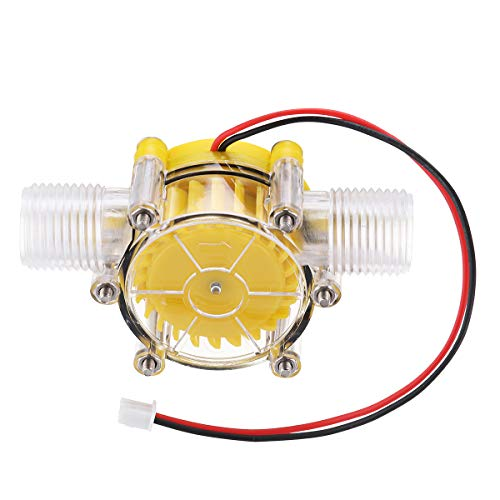 Descripción: Micro generador hidroeléctrico, la potencial conversión de energía del agua en equipos mecánicos de energía. Le proporcionamos tres tipos de generadores, puede ser directamente a la carga de la batería pequeña, puede cargar el teléfono ...