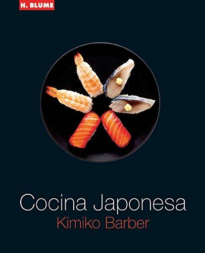 Cocina japonesa (Cocina Práctica)