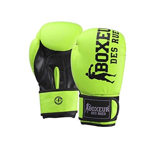 Boxeur Des Rues BXT-5127 - Guantes de boxeo