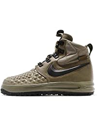 hot sale online 89ec2 7a9df Nike Chaussures Lunar Force 1 Duck Boot  17 (GS)