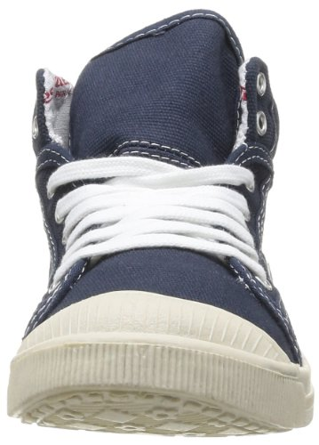 Les Tropeziennes par M. Belarbi Fictive, Damen Sneaker Blau - Bleu (Marine)